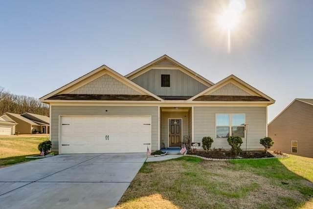 11 Dry Hollow Way, Cartersville, GA 30120 (MLS #6829399) :: North Atlanta Home Team