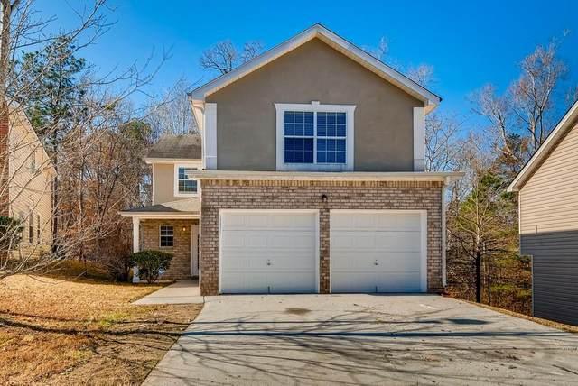 3901 Micah Lane, Ellenwood, GA 30294 (MLS #6829410) :: North Atlanta Home Team