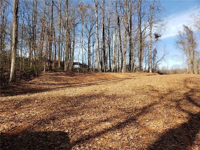 Lot 47 Barnes Mill Road, Murrayville, GA 30564 (MLS #6829421) :: Good Living Real Estate