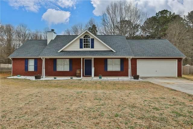 110 Brentwood Blvd, Monroe, GA 30655 (MLS #6829444) :: North Atlanta Home Team