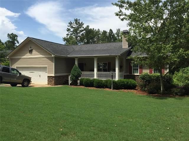 440 Thomas Road, Dallas, GA 30132 (MLS #6829457) :: Kennesaw Life Real Estate