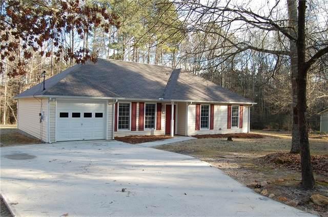392 Heard Drive, Dawsonville, GA 30534 (MLS #6829459) :: North Atlanta Home Team