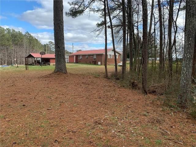 4472 Jacksonville Rd, Tallapoosa, GA 30176 (MLS #6829466) :: Good Living Real Estate