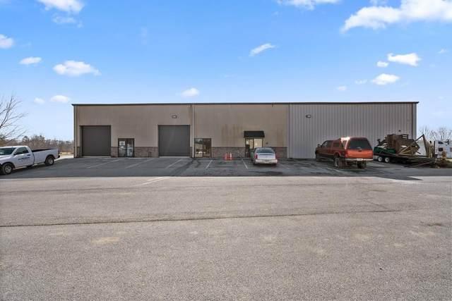 40 Curtis Court, Cartersville, GA 30120 (MLS #6829471) :: RE/MAX Paramount Properties