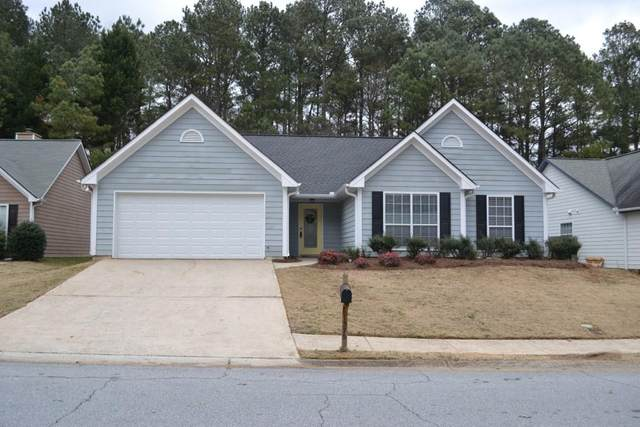 1375 Avalon Drive, Lawrenceville, GA 30044 (MLS #6829477) :: Kennesaw Life Real Estate