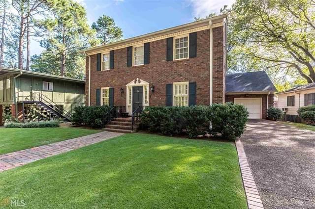 5 N Pennington Avenue SW, Rome, GA 30161 (MLS #6829481) :: North Atlanta Home Team