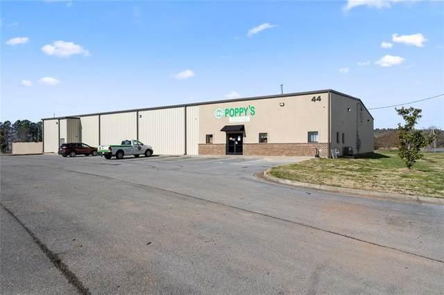 44 Curtis Court, Cartersville, GA 30120 (MLS #6829485) :: RE/MAX Paramount Properties