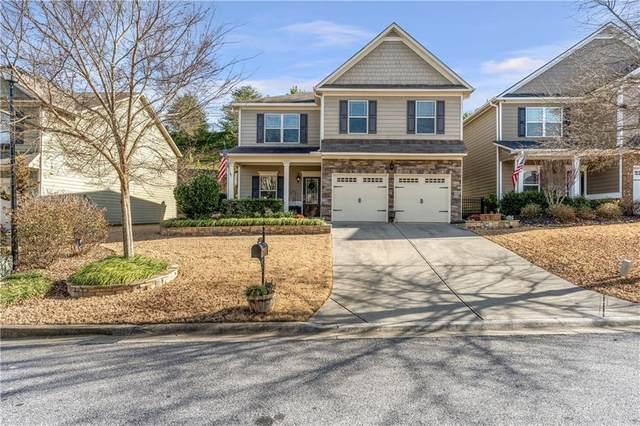 1825 Habersham Villa Drive, Cumming, GA 30041 (MLS #6829501) :: Scott Fine Homes at Keller Williams First Atlanta