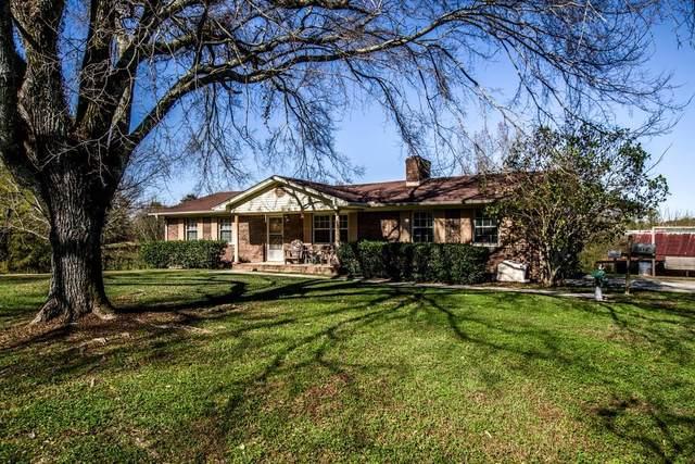 488 N Mountain Home Road N, Cedartown, GA 30125 (MLS #6829518) :: North Atlanta Home Team