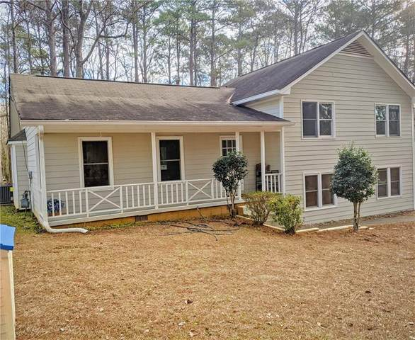 1086 Oak Road SW, Lilburn, GA 30047 (MLS #6829520) :: North Atlanta Home Team