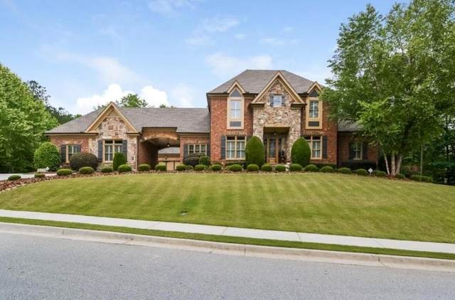 2275 Kingwood Cove Lane, Lawrenceville, GA 30045 (MLS #6829526) :: North Atlanta Home Team