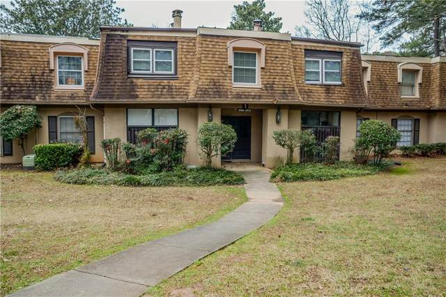 2912 Parc Lorraine, Lithonia, GA 30038 (MLS #6829533) :: North Atlanta Home Team