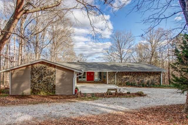228 Wildwood Circle, Griffin, GA 30223 (MLS #6829545) :: North Atlanta Home Team