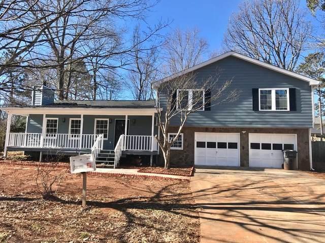 1527 Scholar Drive, Lawrenceville, GA 30044 (MLS #6829553) :: RE/MAX Paramount Properties