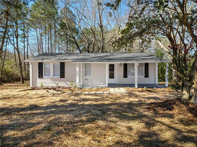 99 Calhoun Road, Griffin, GA 30224 (MLS #6829564) :: RE/MAX Paramount Properties