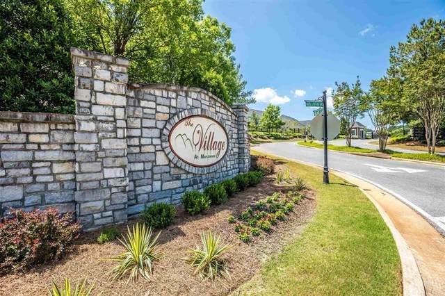 1204 Village Boulevard, Rome, GA 30161 (MLS #6829569) :: North Atlanta Home Team