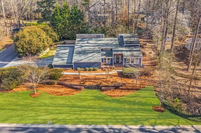 3691 Frederica Road, Berkeley Lake, GA 30096 (MLS #6829587) :: North Atlanta Home Team