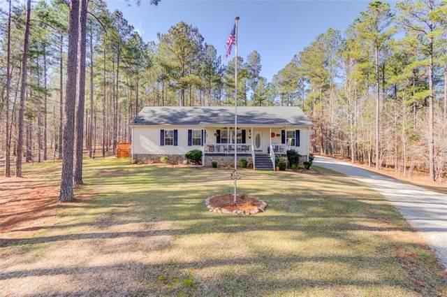 371 Sinclair Road, Eatonton, GA 31024 (MLS #6829600) :: Lakeshore Real Estate Inc.