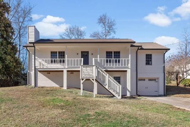 4255 Parnell Road, Marietta, GA 30062 (MLS #6829606) :: North Atlanta Home Team