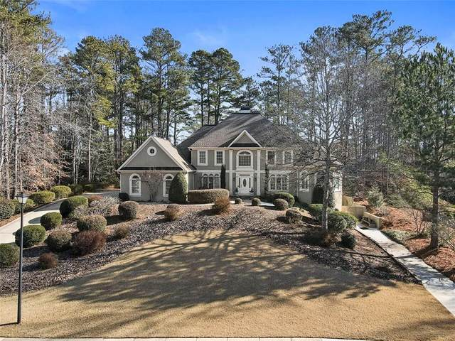 13775 Belleterre Drive, Alpharetta, GA 30004 (MLS #6829614) :: Lakeshore Real Estate Inc.