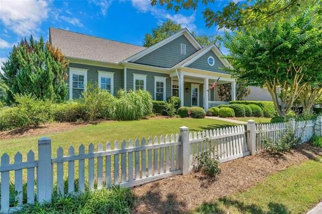 444 Tralee Court, Statham, GA 30666 (MLS #6829641) :: North Atlanta Home Team