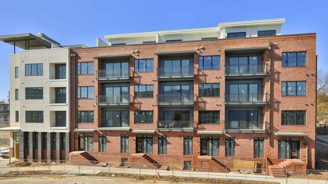 22 Airline Street #202, Atlanta, GA 30312 (MLS #6829646) :: Thomas Ramon Realty