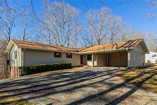 3707 King Drive, Douglasville, GA 30135 (MLS #6829658) :: North Atlanta Home Team