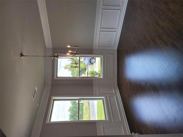 346 Norwood Lane, Winder, GA 30680 (MLS #6829667) :: RE/MAX Center