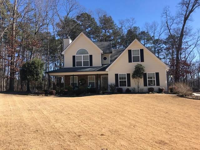 330 Stonehenge Drive, Dallas, GA 30157 (MLS #6829686) :: North Atlanta Home Team