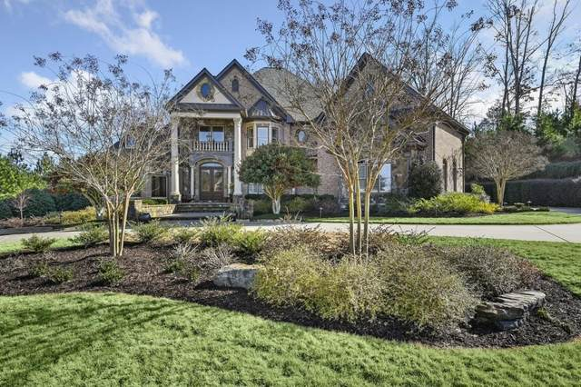 4132 Cumberland Point Drive, Gainesville, GA 30504 (MLS #6829690) :: North Atlanta Home Team
