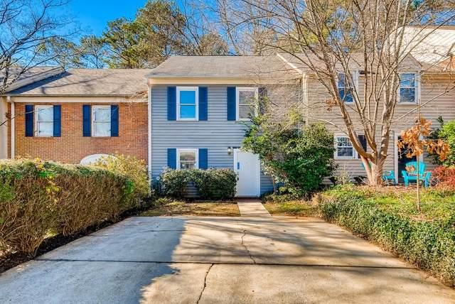 1408 Old Virginia Court SE, Marietta, GA 30067 (MLS #6829704) :: North Atlanta Home Team