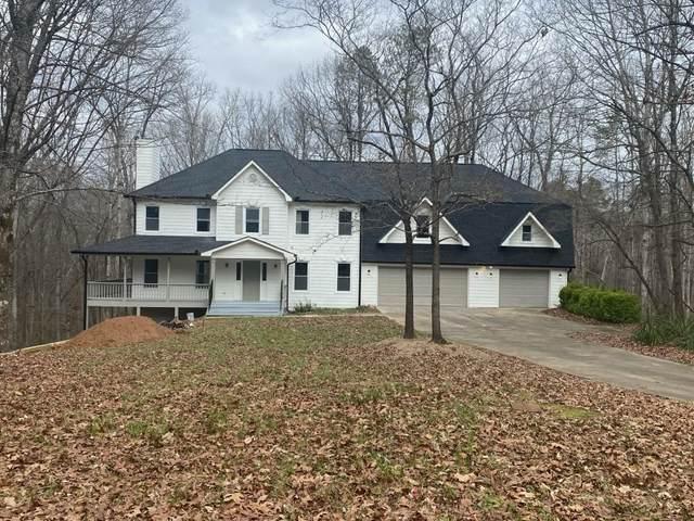 26 Christopher Ridge NW, Cartersville, GA 30121 (MLS #6829713) :: North Atlanta Home Team