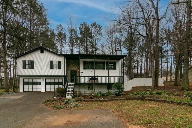 438 Russell Road, Lawrenceville, GA 30043 (MLS #6829717) :: Path & Post Real Estate