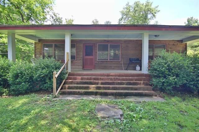 3260 Highway 166, Douglasville, GA 30135 (MLS #6829728) :: Lucido Global