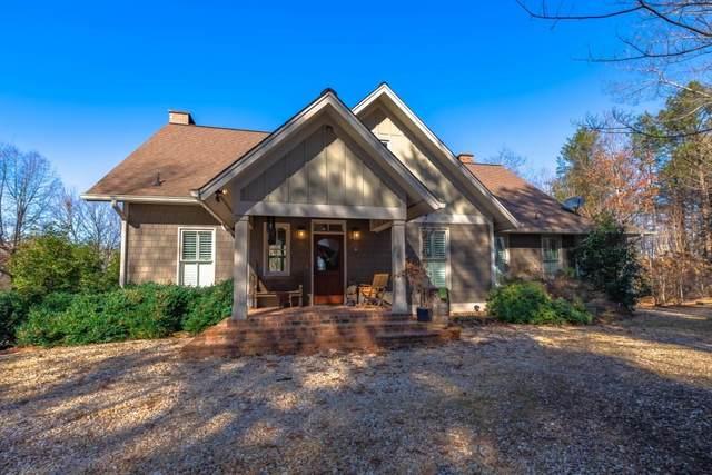 337 Hidden Valley Lakes, Mccaysville, GA 30555 (MLS #6829743) :: RE/MAX Center