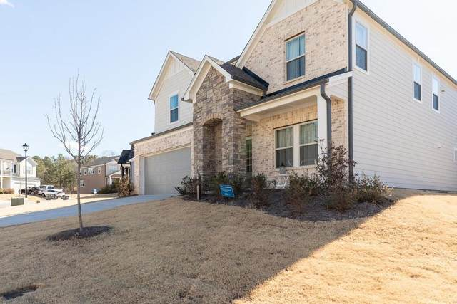 5889 Arbor Green Circle, Sugar Hill, GA 30518 (MLS #6829745) :: North Atlanta Home Team