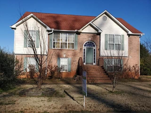 509 Leigh Ann Court, Lawrenceville, GA 30046 (MLS #6829749) :: North Atlanta Home Team