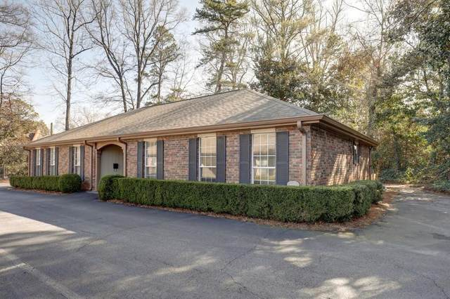 5375 Roswell Road E2, Sandy Springs, GA 30342 (MLS #6829750) :: The Zac Team @ RE/MAX Metro Atlanta