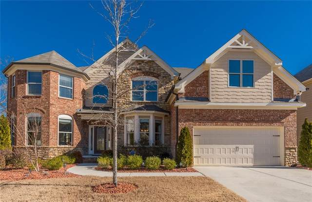 957 Pont Du Gard Court, Buford, GA 30518 (MLS #6829759) :: North Atlanta Home Team