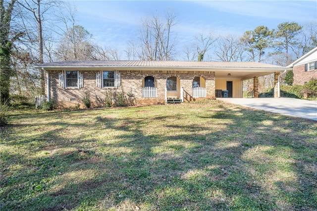 2657 Kings Way, Lawrenceville, GA 30044 (MLS #6829764) :: North Atlanta Home Team