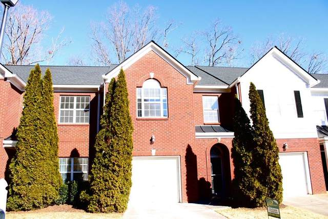 1018 Montague Place Court, Lawrenceville, GA 30043 (MLS #6829773) :: North Atlanta Home Team