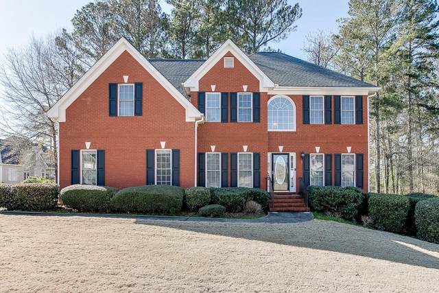 627 Anchorage Way, Grayson, GA 30017 (MLS #6829778) :: Path & Post Real Estate