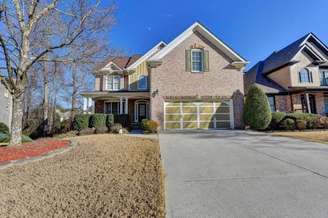1672 Sweet Barley Way, Grayson, GA 30017 (MLS #6829779) :: North Atlanta Home Team