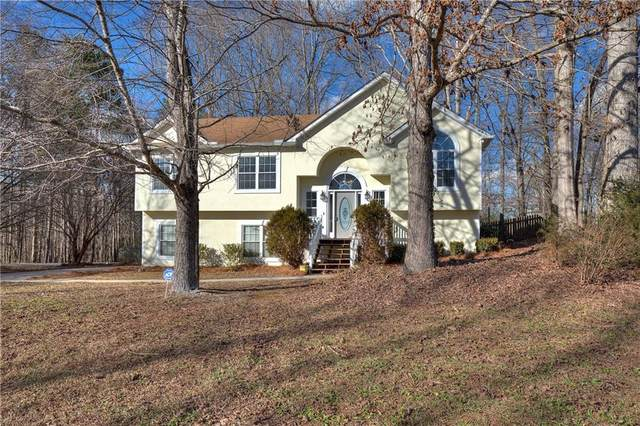 13 Ashwood Drive, Dallas, GA 30157 (MLS #6829786) :: The North Georgia Group