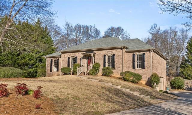 4303 Ivywood Drive, Marietta, GA 30062 (MLS #6829792) :: North Atlanta Home Team