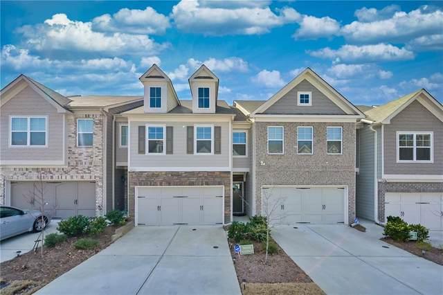 2711 Kemp Court, Conyers, GA 30094 (MLS #6829822) :: North Atlanta Home Team
