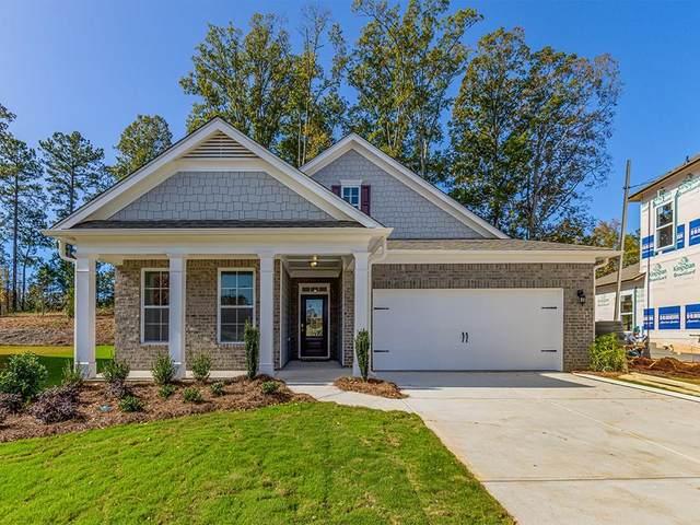 113 Overlook Ridge Way, Canton, GA 30114 (MLS #6829839) :: North Atlanta Home Team