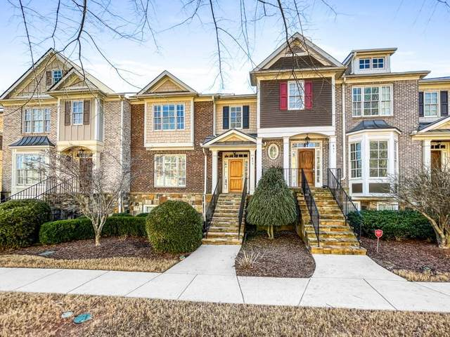 855 Mountain View Terrace, Marietta, GA 30064 (MLS #6829859) :: North Atlanta Home Team