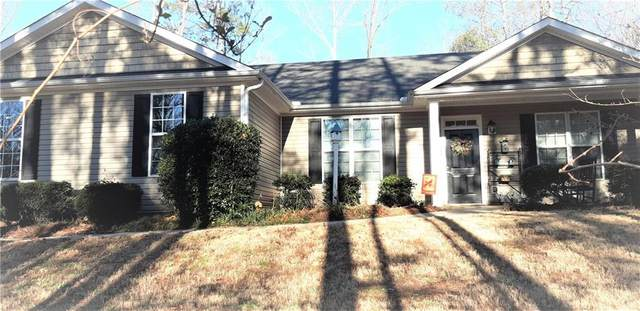 772 Lula Garrett Road, Dawsonville, GA 30534 (MLS #6829866) :: North Atlanta Home Team