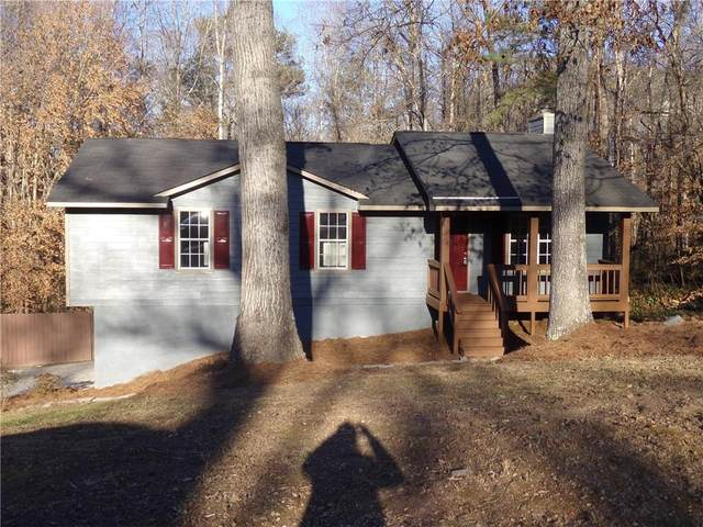 2300 Cedar Creek Court, Lithia Springs, GA 30122 (MLS #6829867) :: North Atlanta Home Team